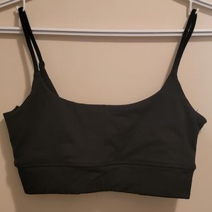 Musesonly Light Support Backless Bra